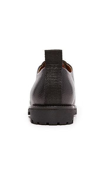ETQ Derby Shoes