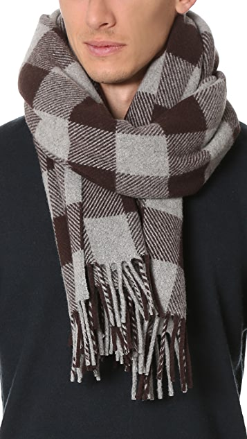 Etudes Persective Scarf