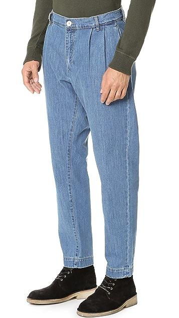 Etudes Archives Jeans