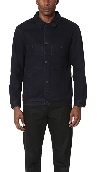 Etudes Guest Denim Jacket