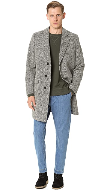 Etudes Club Coat