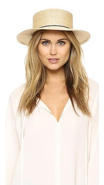 Eugenia Kim Brigette Hat