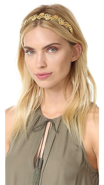 Eugenia Kim Zinnia Headband
