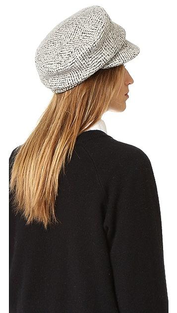 Eugenia Kim Carmella Hat