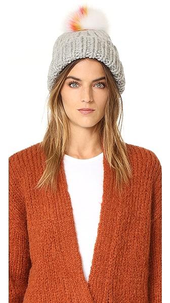 Eugenia Kim Rain Hat
