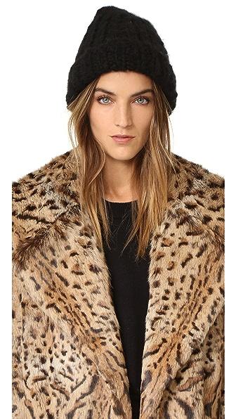 Eugenia Kim Shannon Cashmere Hat