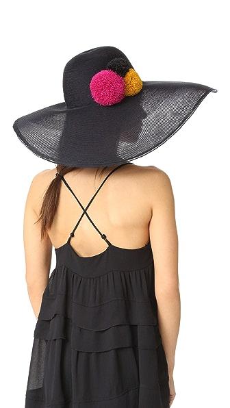 Eugenia Kim Sydney Hat