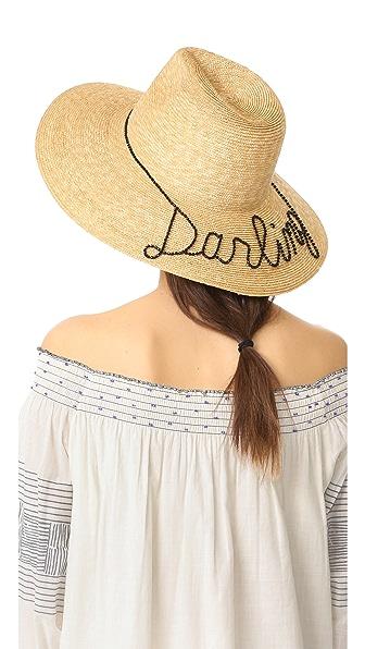 Eugenia Kim Emmanuelle Darling Hat