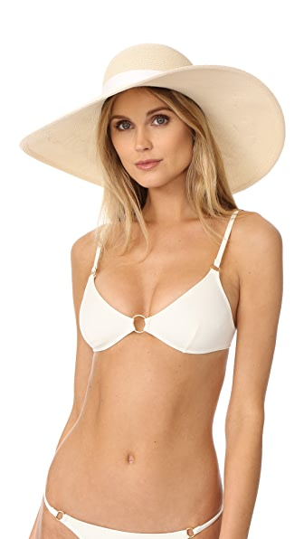 Eugenia Kim Bunny Happily Ever After Hat In Ivory