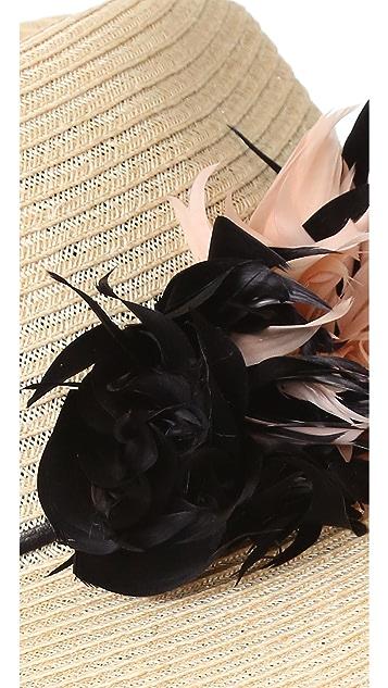 Eugenia Kim Emmanuelle Hat