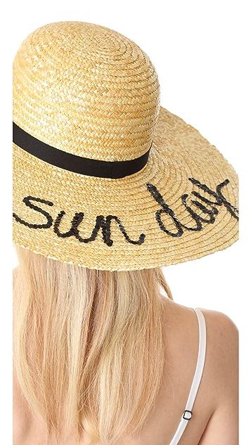 Eugenia Kim Bunny Sun Day Hat