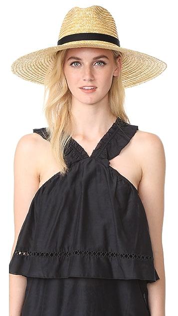Eugenia Kim Carmen Nomad  Hat