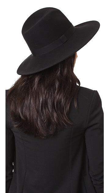Eugenia Kim Dita Incognito Hat