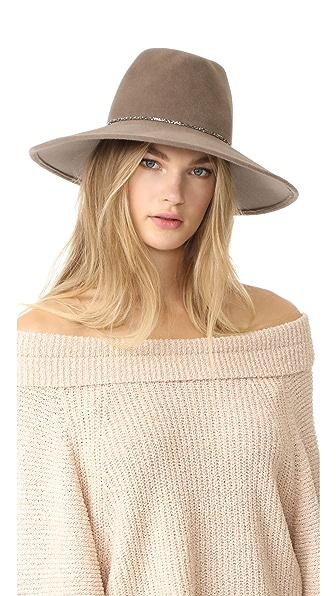 Eugenia Kim Emmanuelle Hat - Mink
