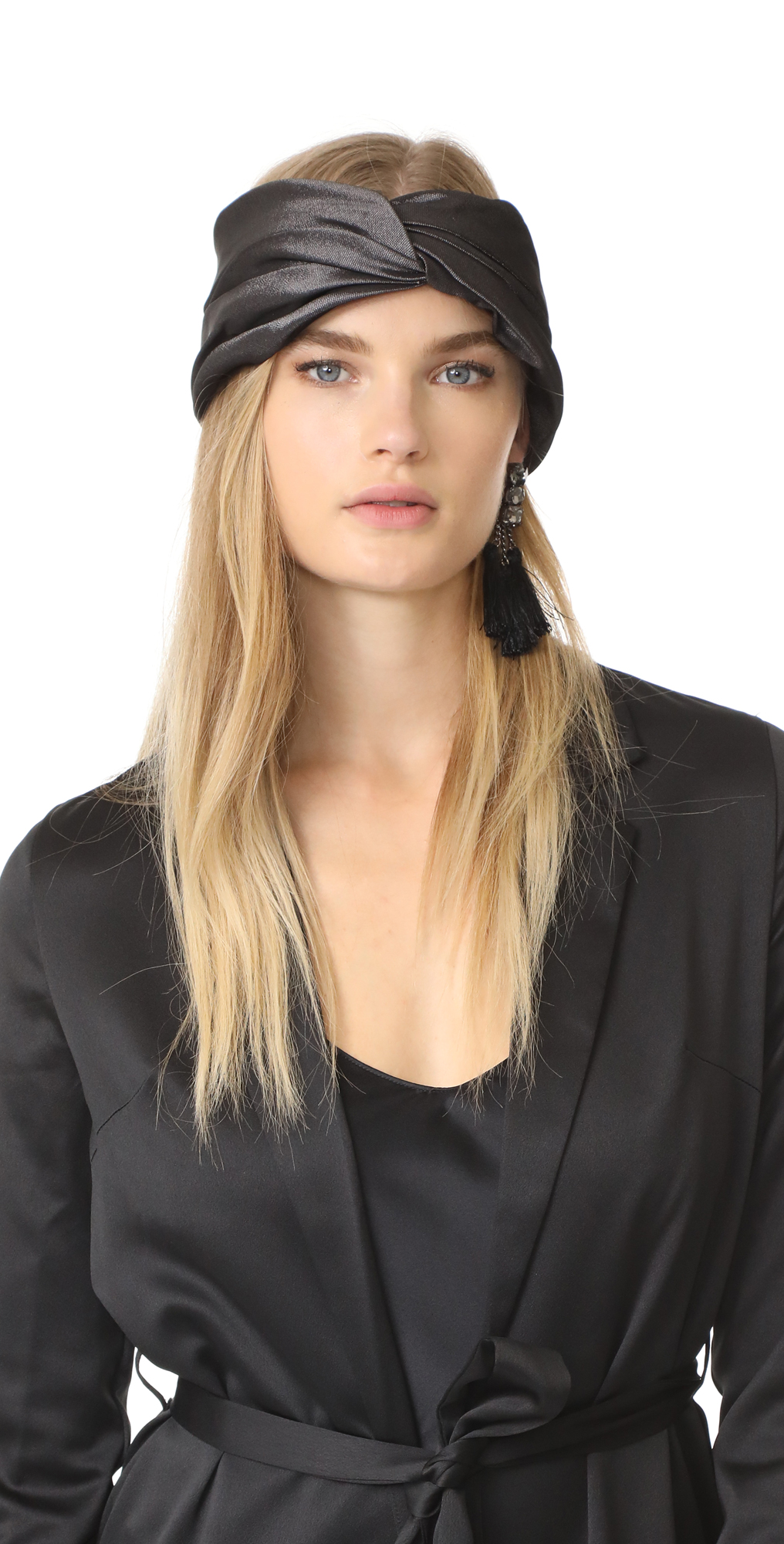 Malia Turban Headband Eugenia Kim