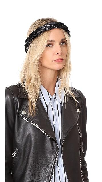 Eugenia Kim Giana Halo Headband