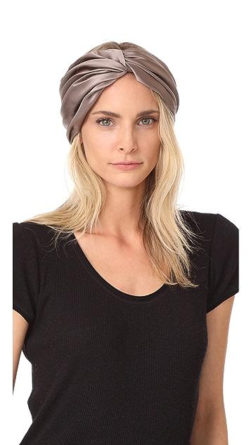 Eugenia Kim Malia Turban Headband