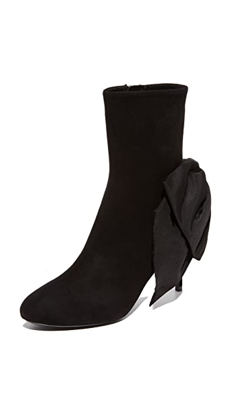 Eugenia Kim Carina Booties - Black