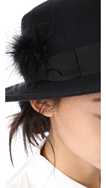 Eugenia Kim Genie Beverly Hat