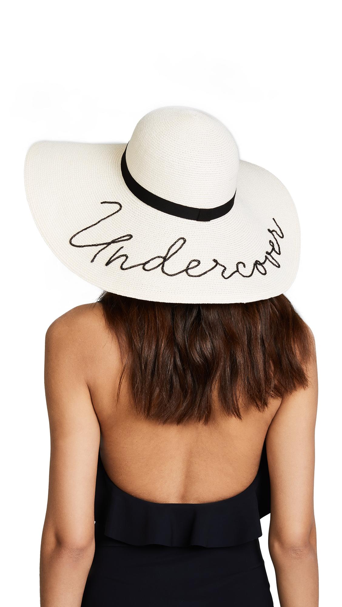 Eugenia Kim Bunny Undercover Sun Hat - Natural