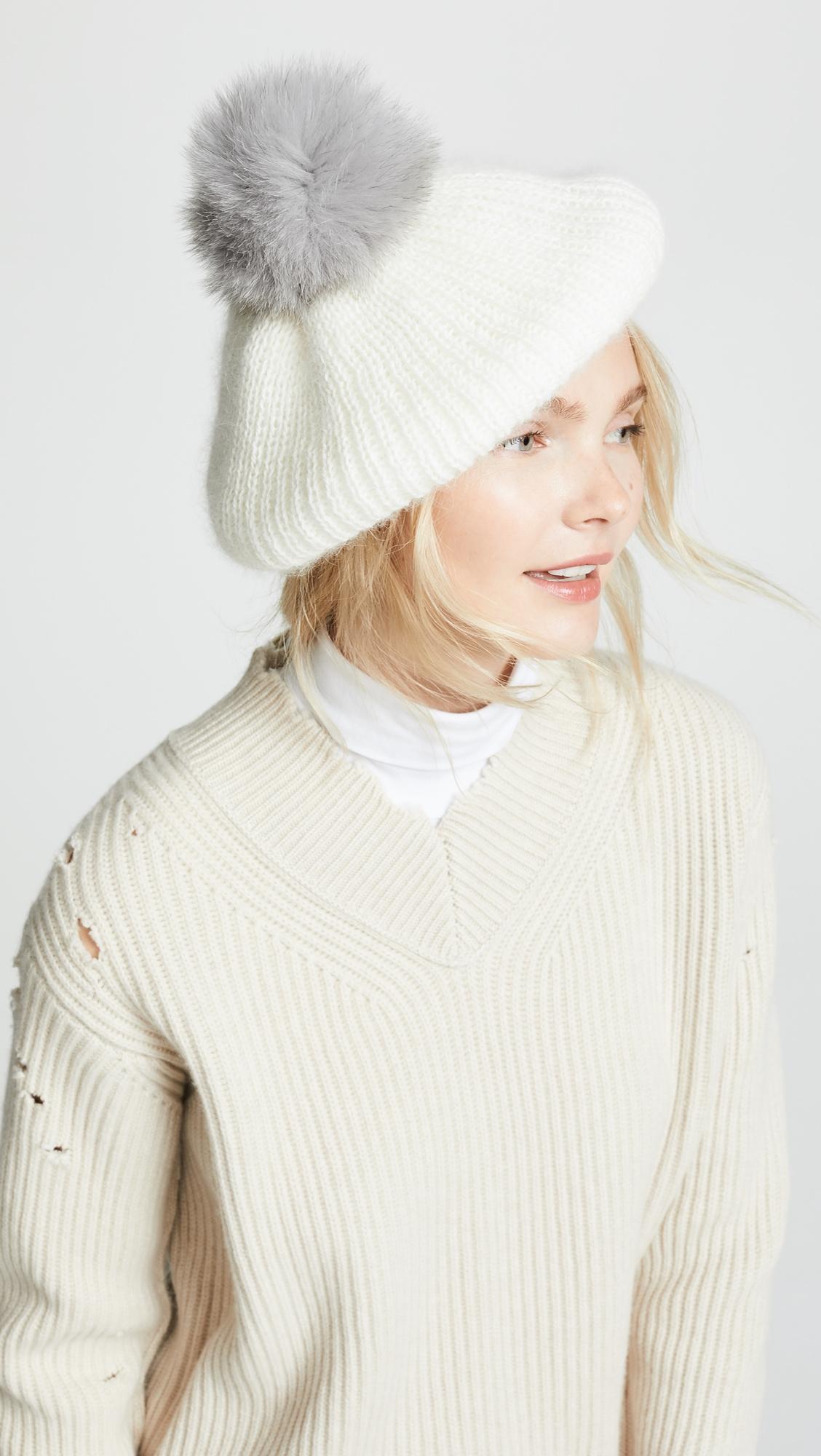 Купить Eugenia Kim Rochelle Hat