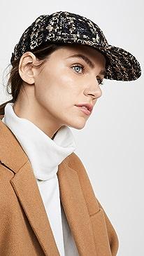 7c2e7841eb40e Eugenia Kim Hats
