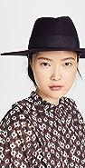 Eugenia Kim Harlowe 帽子
