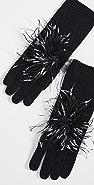 Eugenia Kim Sloane Cashmere Gloves