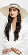 Eugenia Kim Loulou 帽子