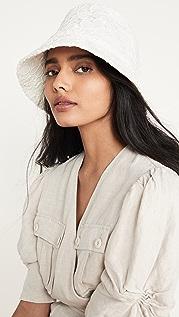 Eugenia Kim Toby Bucket Hat