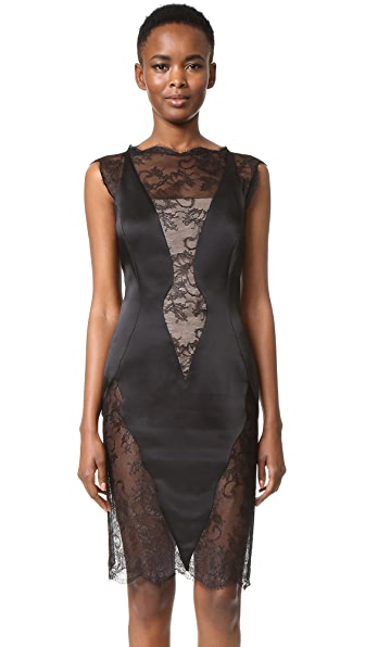 Emanuel Ungaro Sleeveless Dress