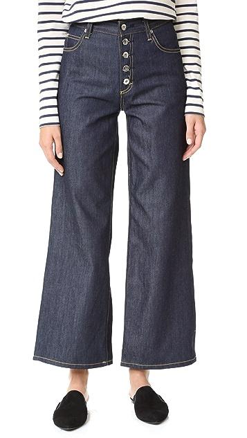Eve Denim Charlotte Jeans
