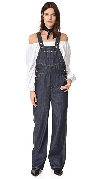 Eve Denim Olympia Overalls