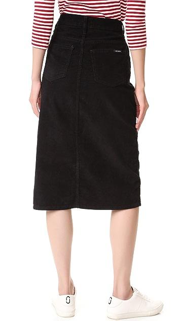 Eve Denim Tallulah Skirt