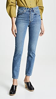 Eve Denim The Silver Bullet Jeans