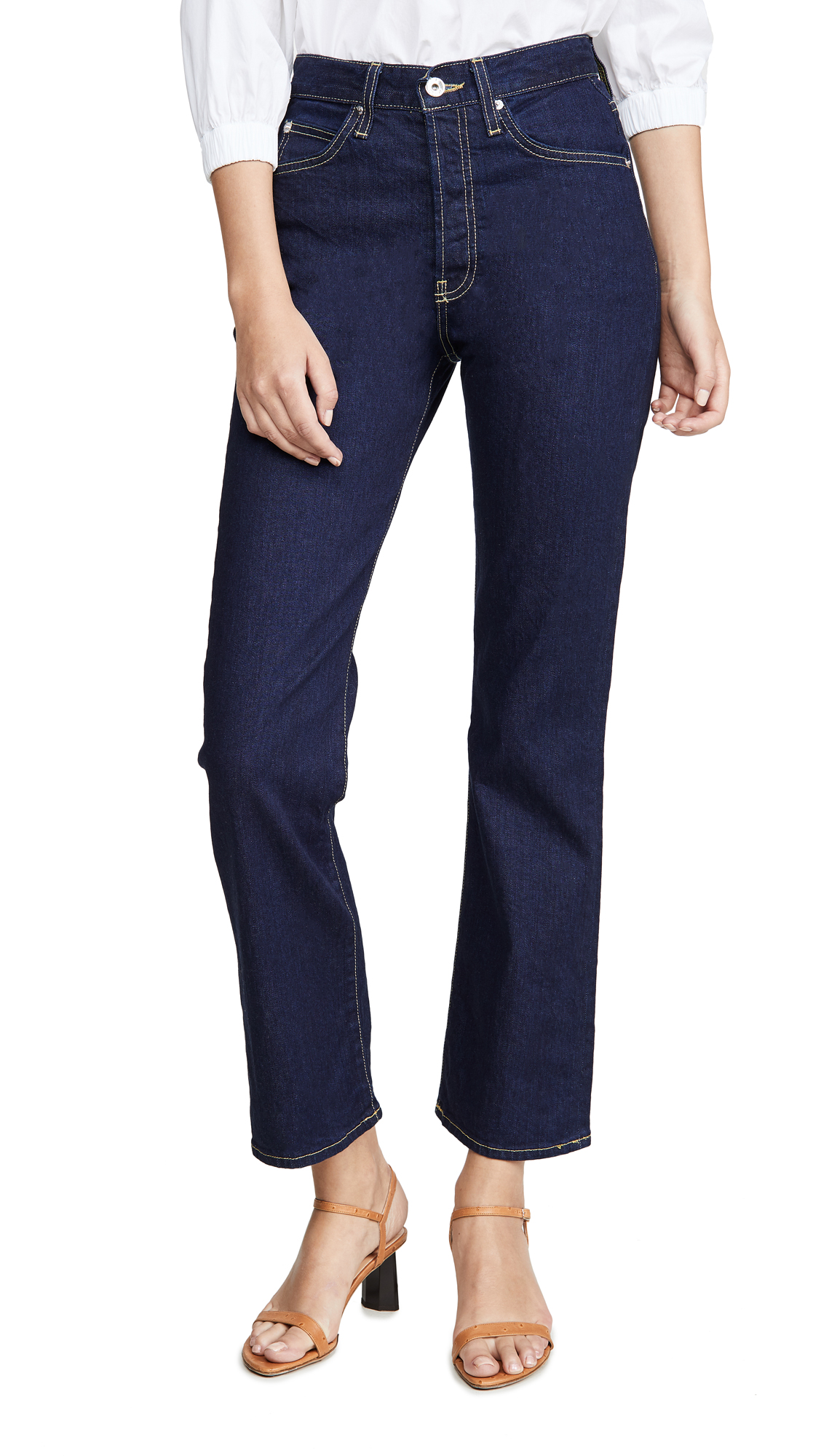 Buy Eve Denim online - photo of Eve Denim The Jane Jeans