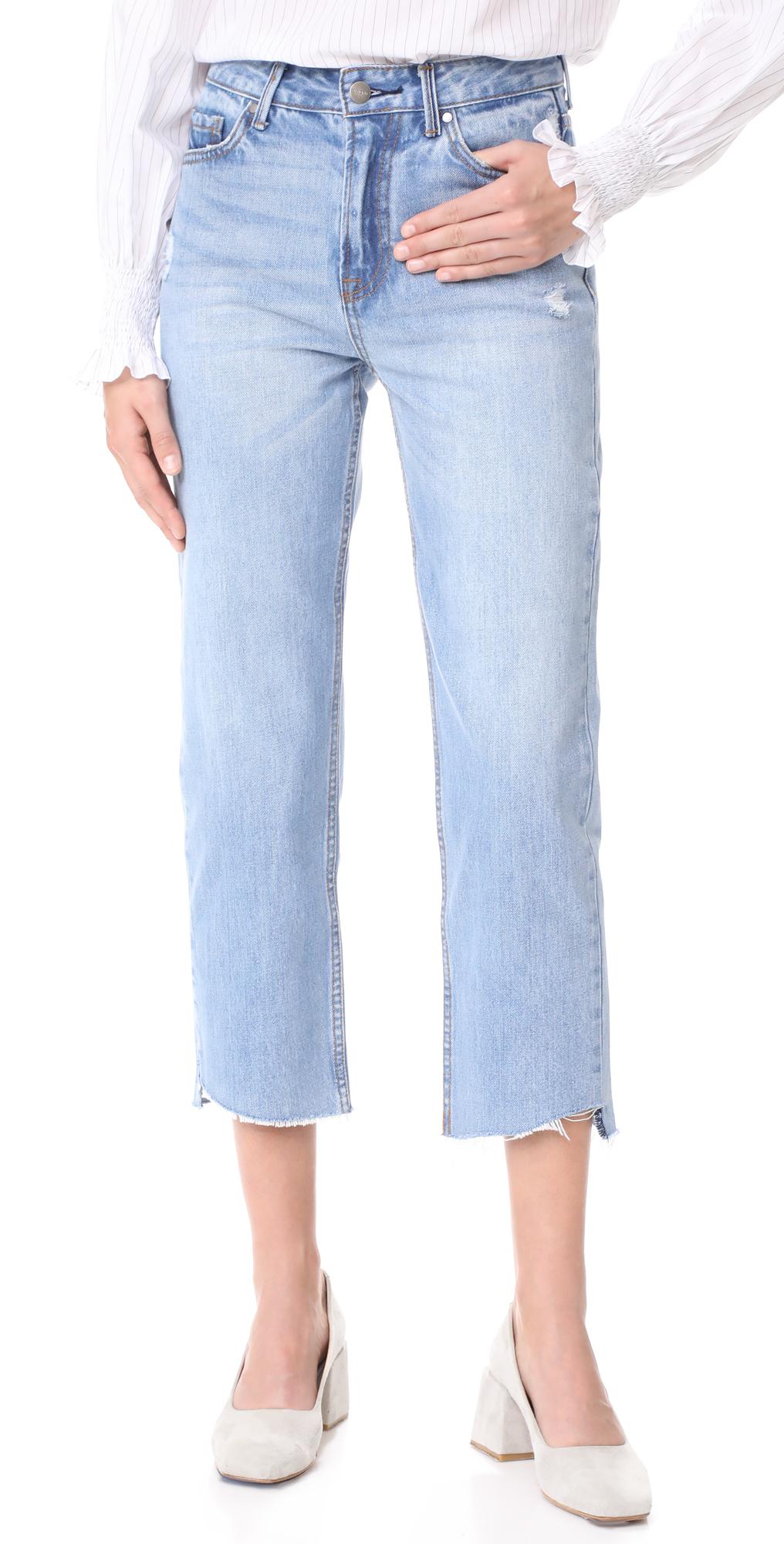 Straight Jeans EVIDNT