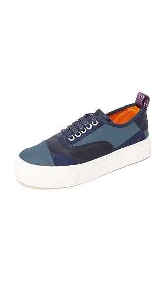 Eytys Mother Simon Mullan Sneakers