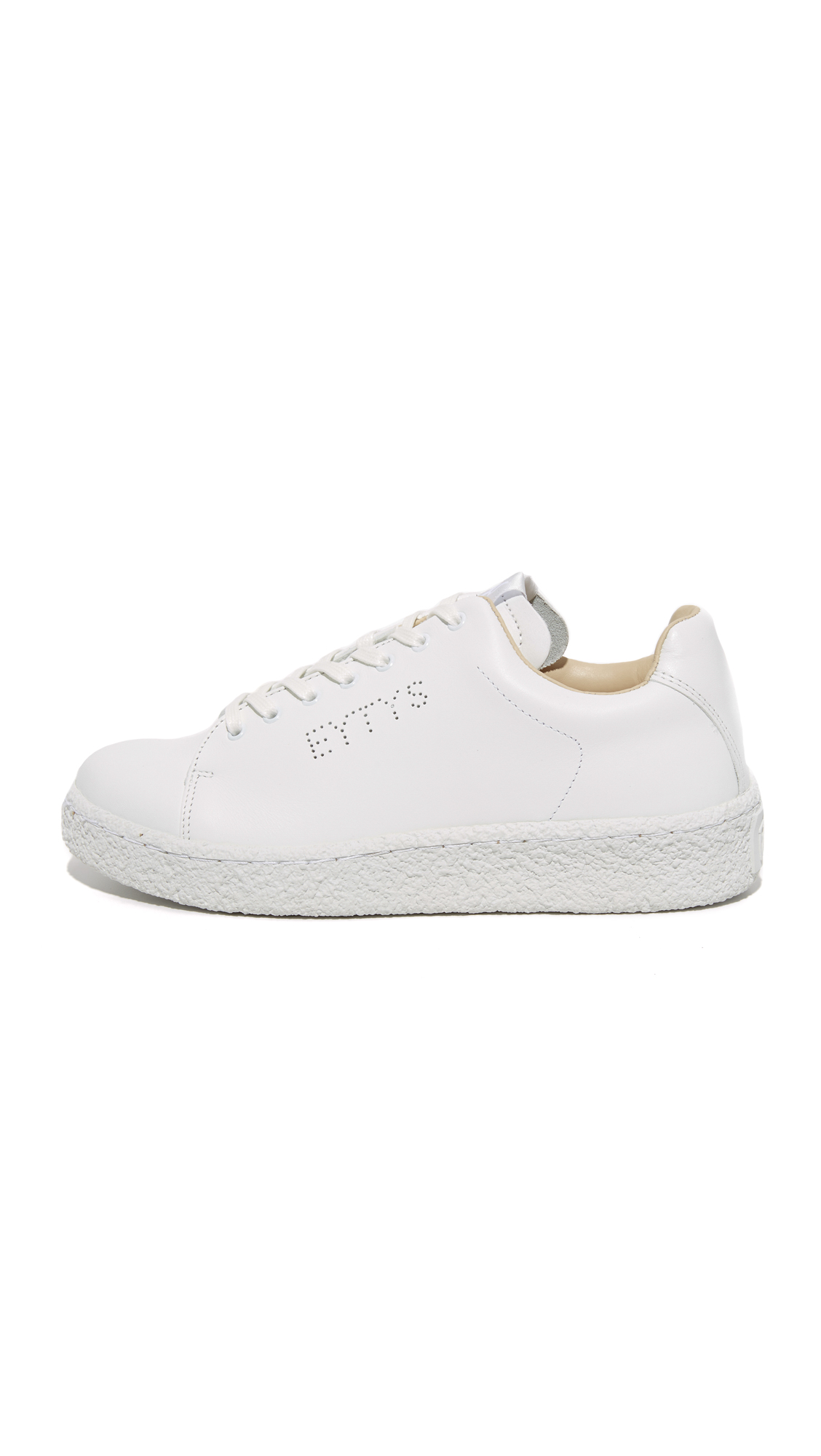 bb84e85500c Eytys Ace Leather Sneakers