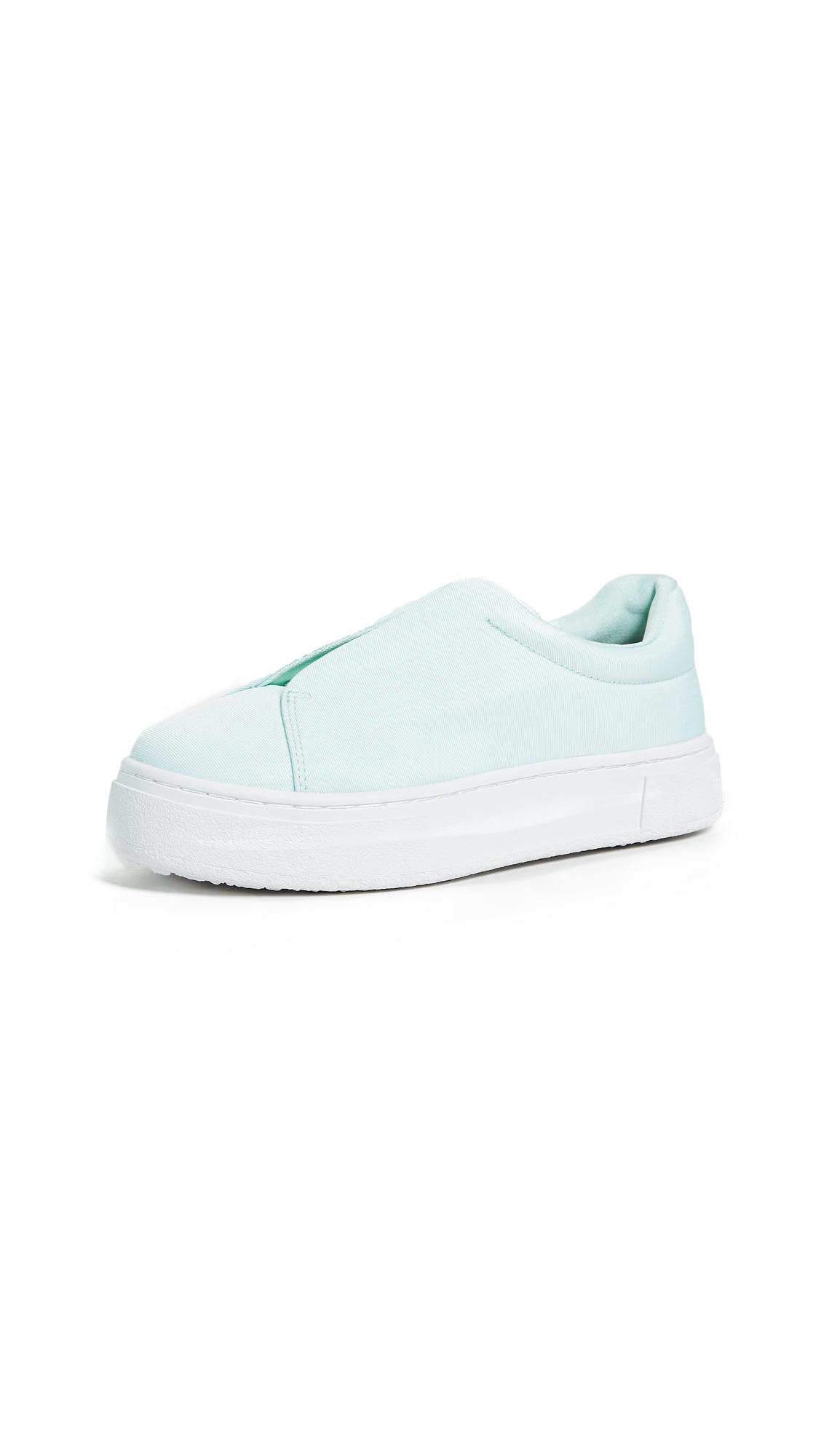 Eytys Doja S-O Sneakers - Aqua