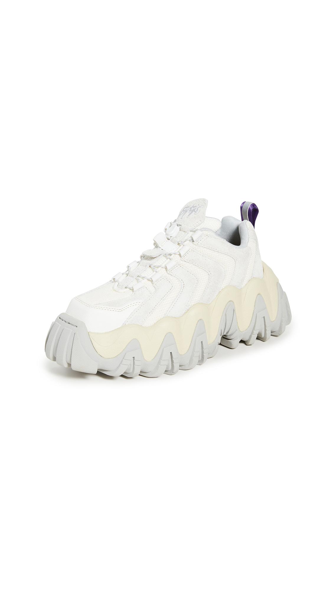 Buy Eytys online - photo of Eytys Halo Sneakers