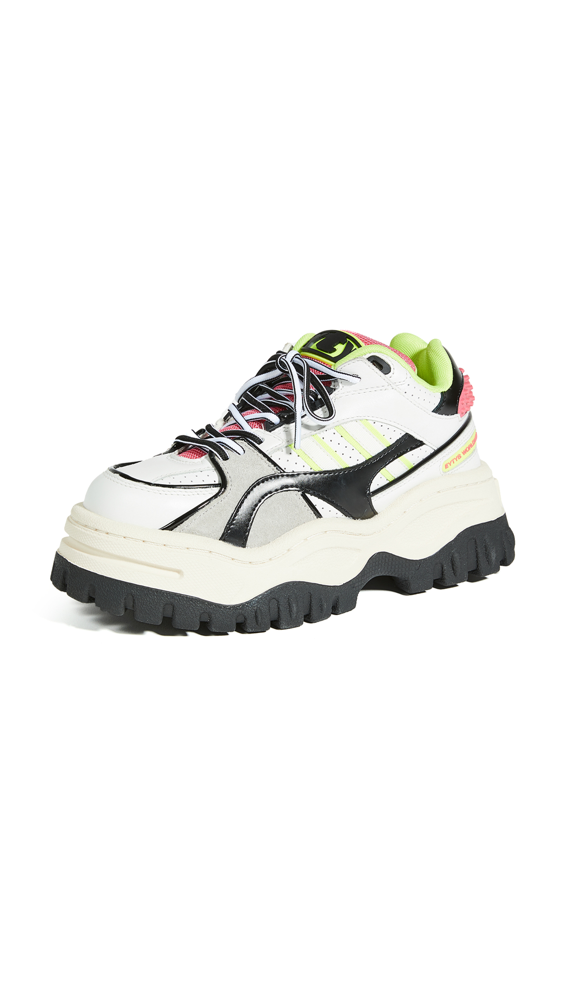 Eytys Grand Sneakers - 30% Off Sale