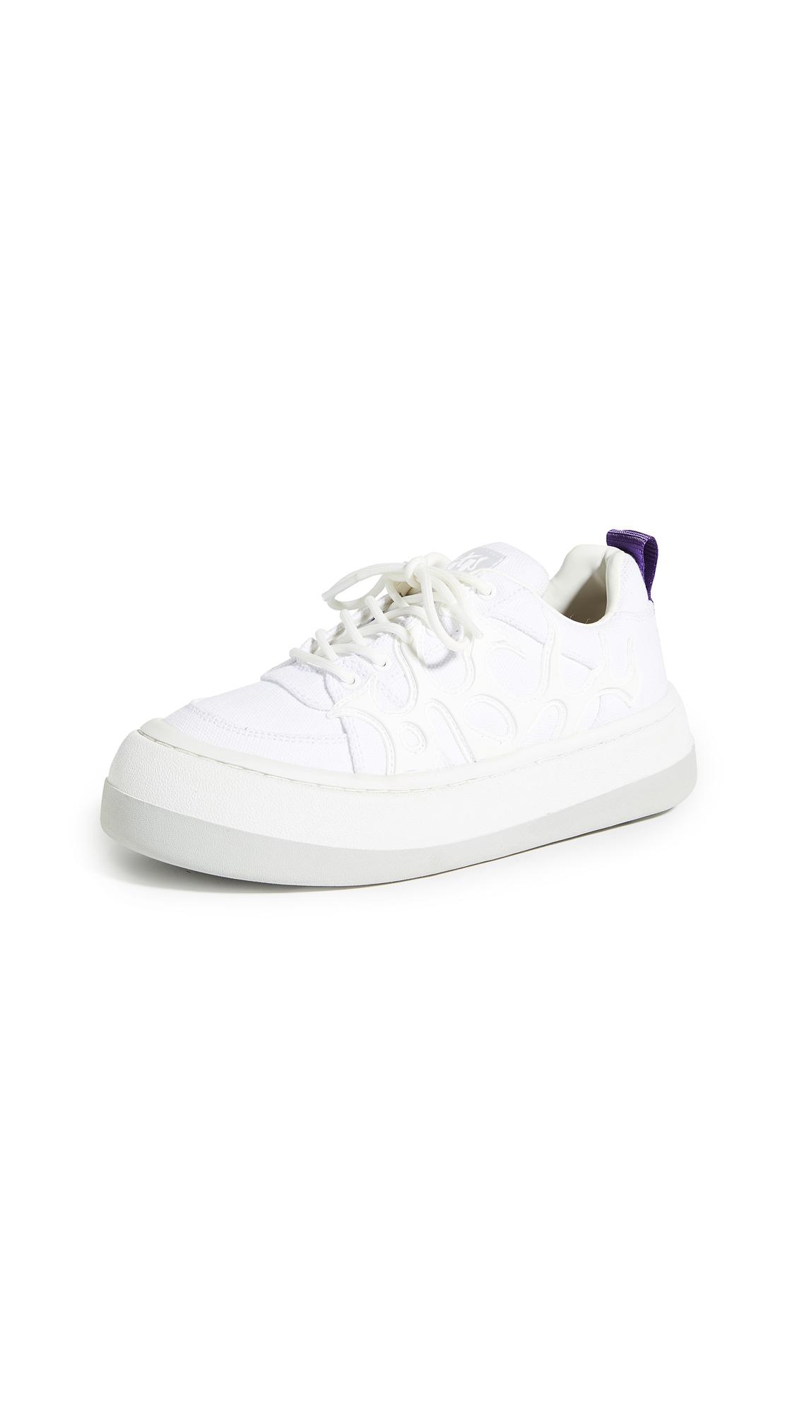 Eytys Sonic Sneakers - 30% Off Sale