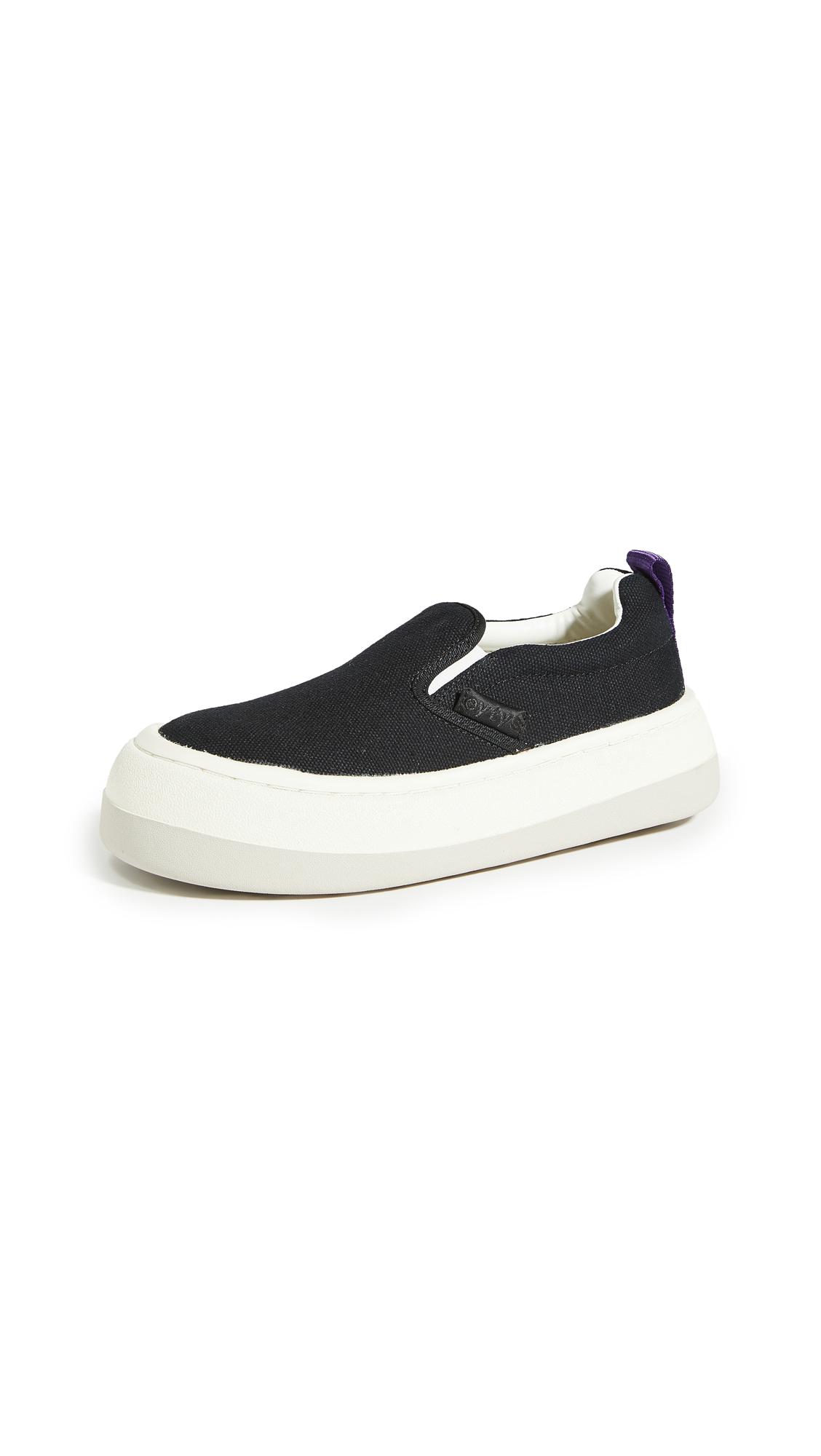 Eytys Venice Slip On Sneakers