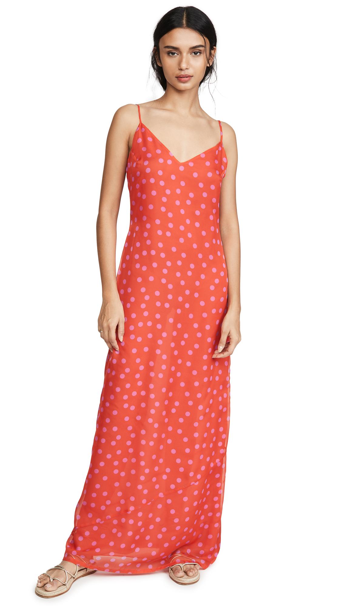 Buy Eywasouls Malibu online - photo of Eywasouls Malibu Sophia Dress