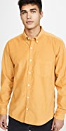 Far Afield Field Long Sleeve Button Down Shirt