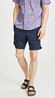 Faherty Easy Shorts