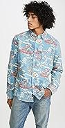 Faherty Long Sleeve Great Outdoors Shirt