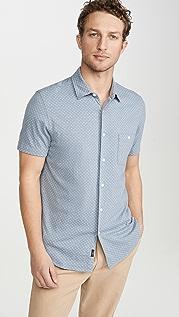 Faherty Coast Button Down Shirt