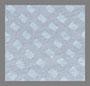 Striped Diamond Print